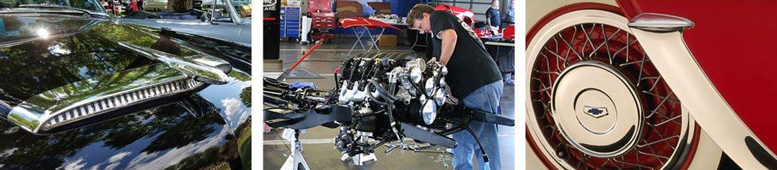 Classic-auto-parts banner